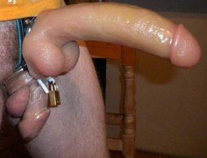 male dildo harness