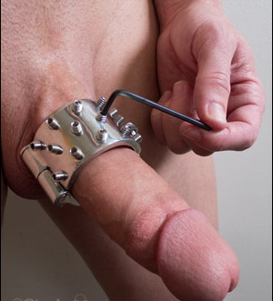 Long Term Male Chastity