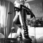 A Chastity Slave For Mistress