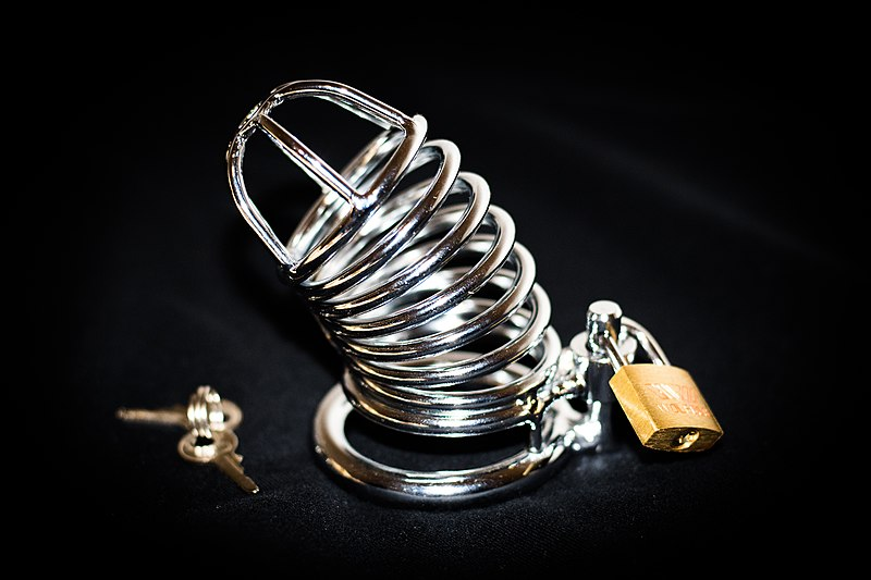 When To Consider Caged Chastity