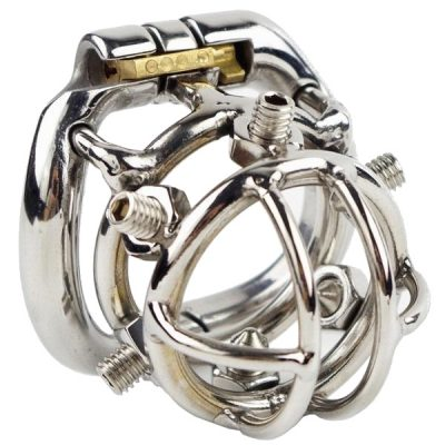 which chastity cage